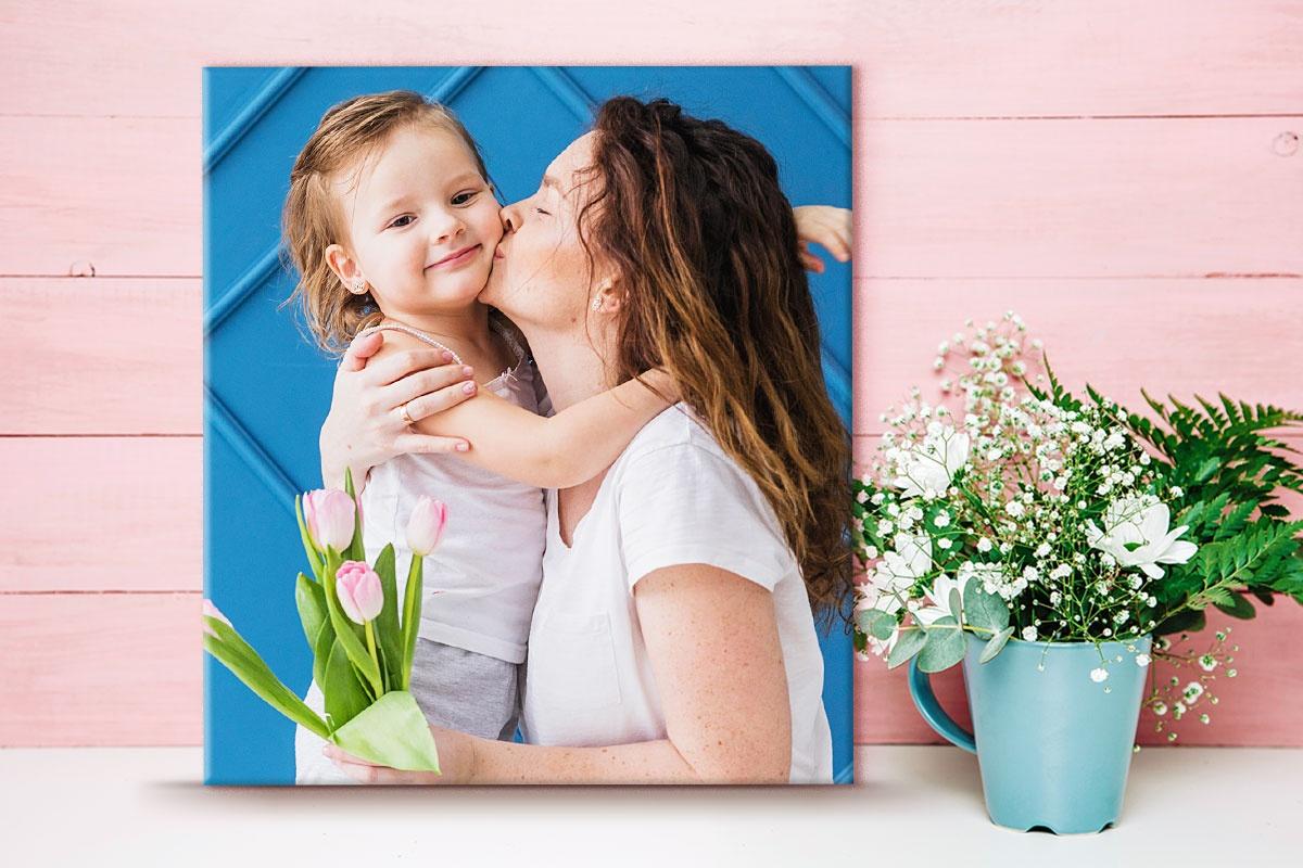 Fotoobraz na dzień matki